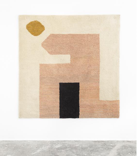 Mattea Perrotta, 'Full Moon ode to Eden Ahbez', 2019, LAMB Arts