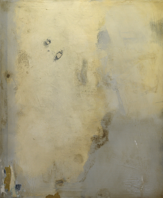 , 'In Darkness vanishes,' 2018, &Gallery