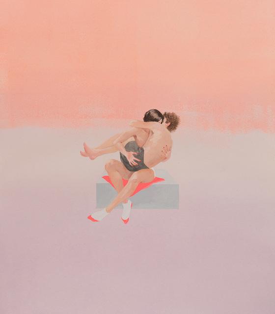 , 'Pieta,' 2018, Linda Hodges Gallery