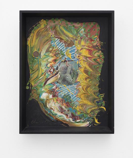 , 'Untitled,' 1986, SMAC
