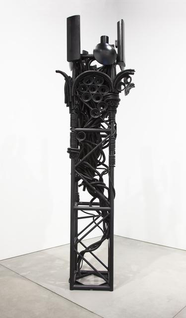 , 'Tower,' 2015, Richard Taittinger Gallery