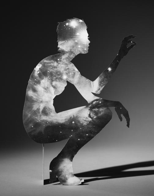 , 'No. 000,' 2020, Yancey Richardson Gallery
