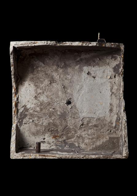 , 'Monólogo 11,' 2014, Galeria El Museo