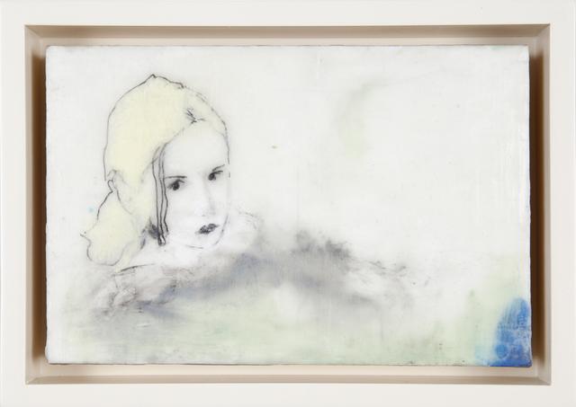 , '4835,' 2016, Nancy Hoffman Gallery
