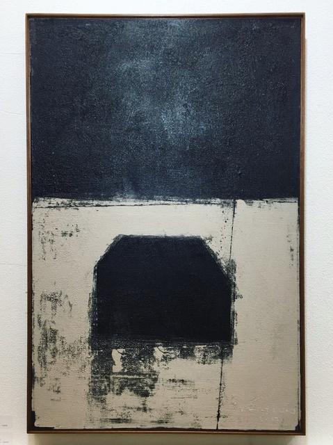 , 'Be Still,' 2017, Galerie Pici