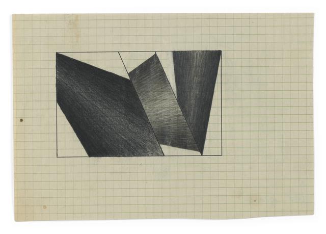 Lee Lozano, 'No title', Hauser & Wirth