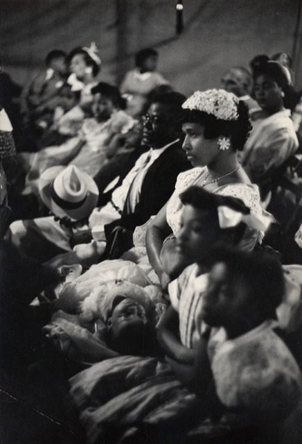 , 'Easter Sunday. Harlem. 1947.,' , Danziger Gallery