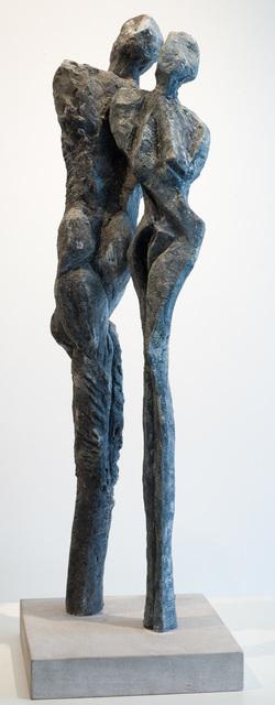 Sheila Ganch, 'Relationships', Merritt Gallery