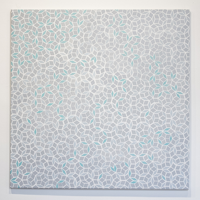 , 'Bassett,' 2017, Janet Rady Fine Art