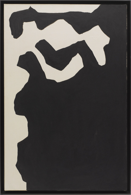 , 'Untitled,' 1961-1962, Pace Gallery