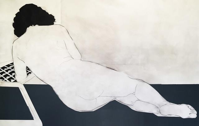 , 'Aegis,' 2018, Rebecca Hossack Art Gallery