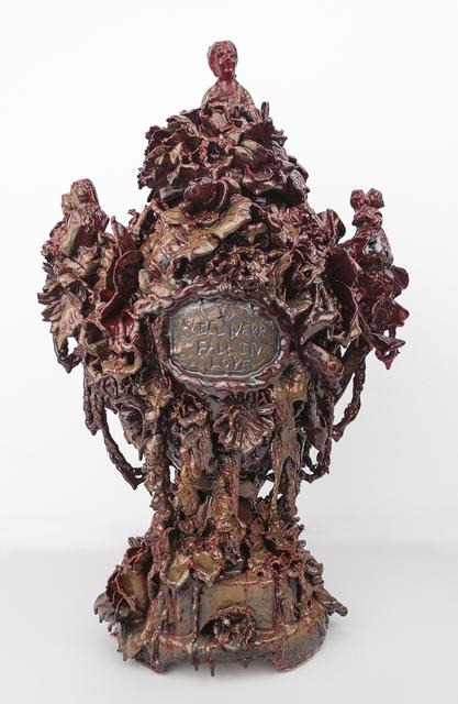 , 'Pair of Pity Party Potpourri Vases 2,' 2016, Conduit Gallery