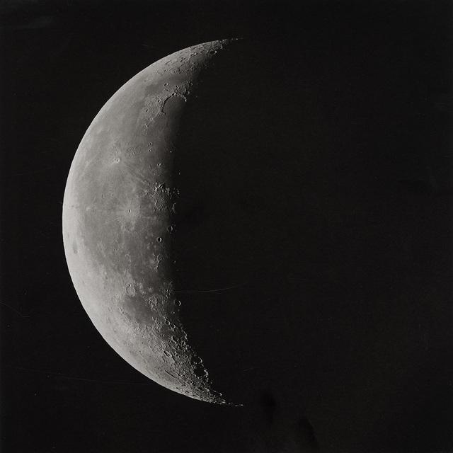 , 'Lune,' 1996, CAMERA WORK