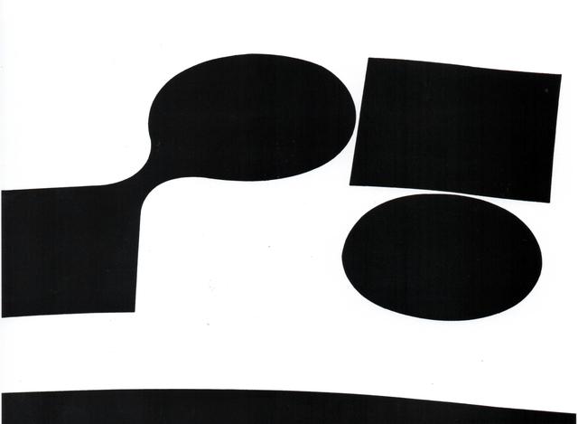 , 'Sin titulo / Untitled,' 1967, RO Galeria de arte