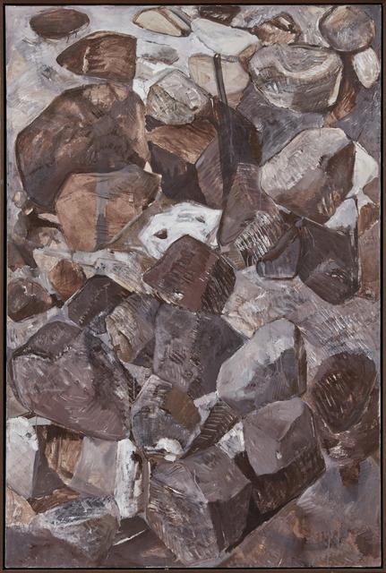 , 'Vacillating Faith No.180316,' 2018, Tang Contemporary Art