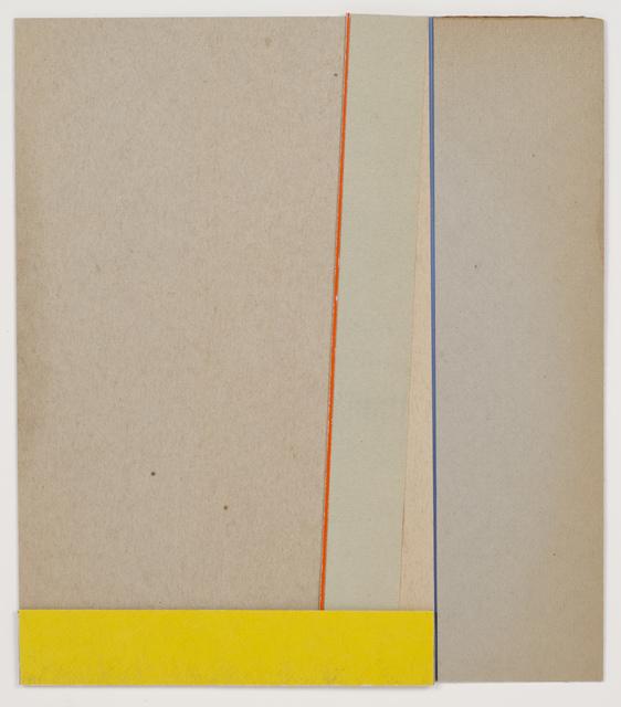 , 'Imitation of Home Series (6),' 2014, Fleisher/Ollman