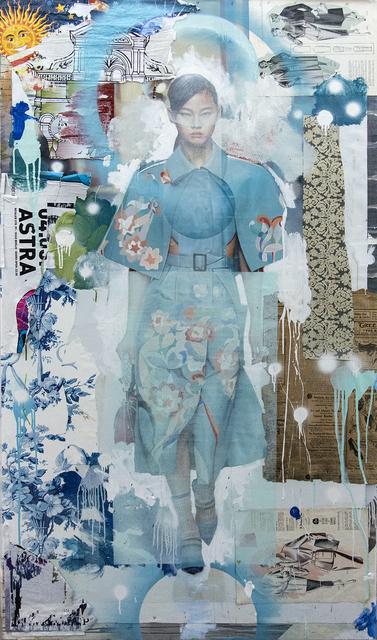 , 'Fendi,' 2019, Oeno Gallery