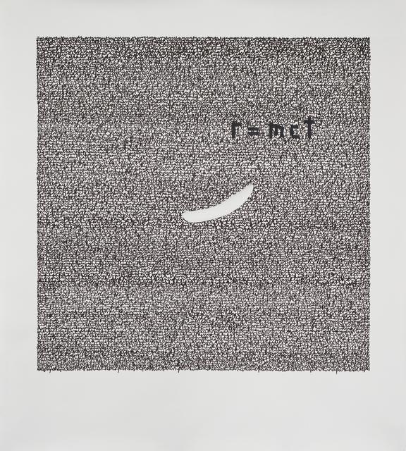 , 'R=MCT,' 2017, Mario Mauroner Contemporary Art Salzburg-Vienna