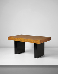 Gino Levi Montalcini, 'Breakfast table,' ca. 1930, Phillips: Design