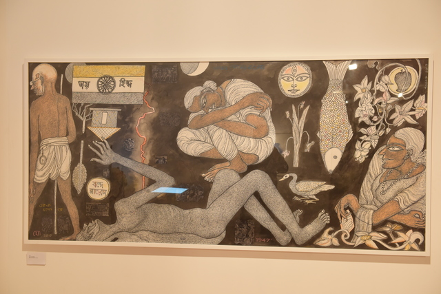 , 'Untitled,' 1947, Gallery Odyssey