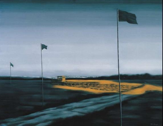 , 'Landscape,' 2009, Artsnap