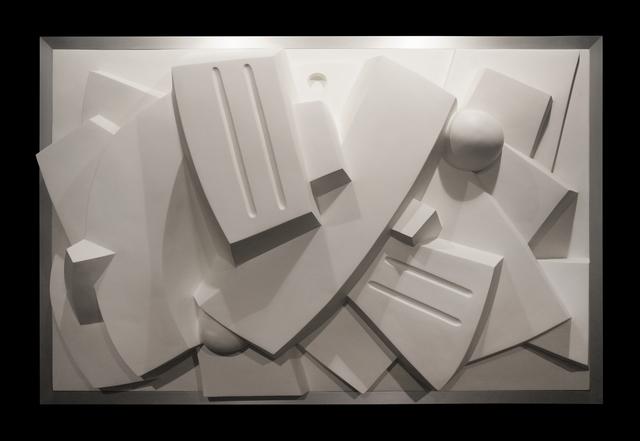 , 'L'Economie Du Silence,' 2015, Nohra Haime Gallery