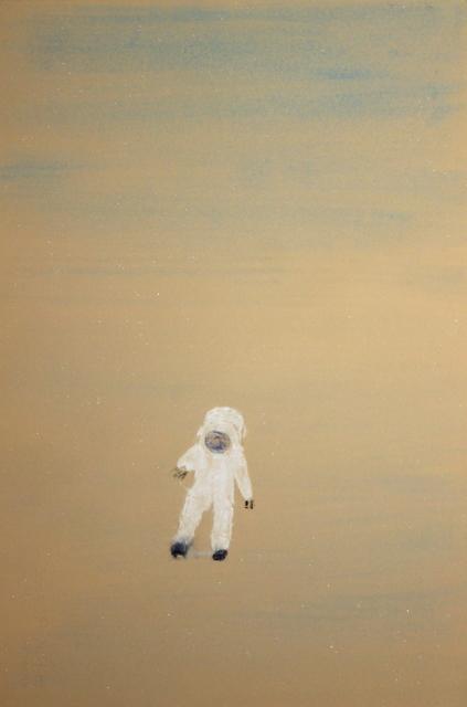 , 'Moonwalker,' 2011, Project: ARTspace