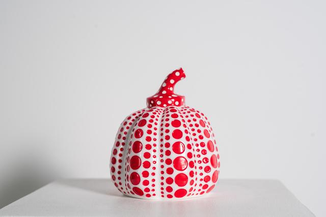 , 'Pumpkin (red),' 2013, Mirat Projects