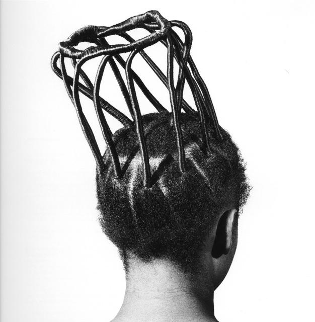 , 'Onile Gogoro Or Akaba,' 1975, Yossi Milo Gallery