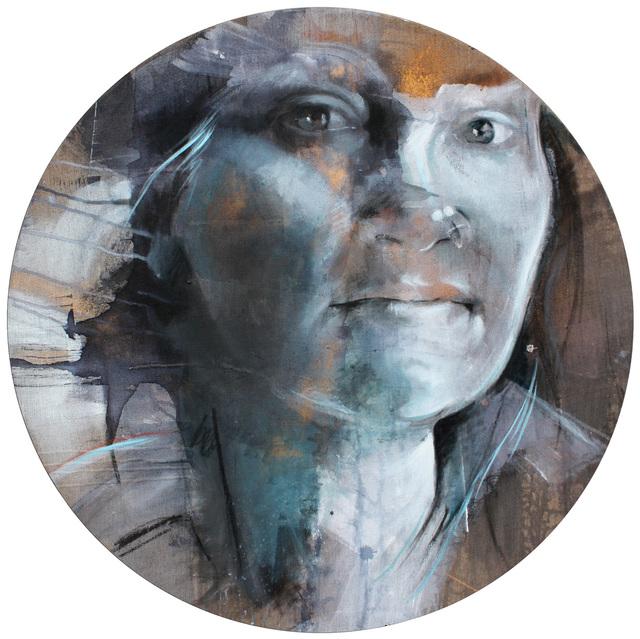 Rebecca Fontaine Wolf, 'Patina ', 2015, Cynthia Corbett Gallery