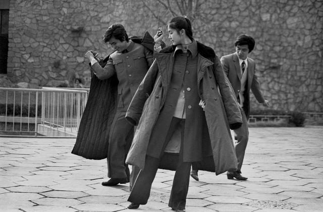 Guo Jianshe 郭建设, 'Dance', 1986, Pan-View Gallery