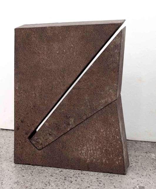 , 'Untitled,' ca. 1980, Galeria Raquel Arnaud