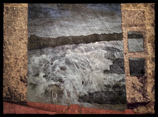 , 'Urban Alchemy: Wave,' 2013-2014, Nina Johnson