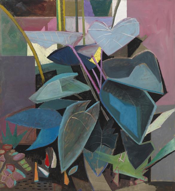 , 'Heart and Soul,' 2014, Gallery Henoch