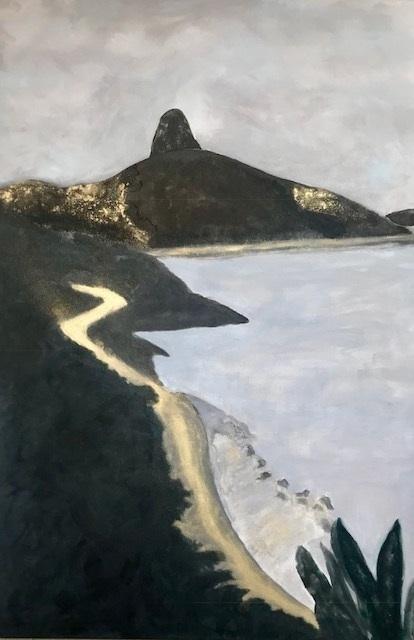 , 'Estrada para São Conrado,' , Inn Gallery