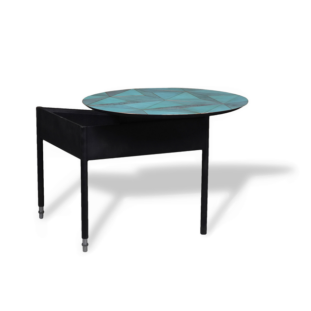 , 'Marque' Coffee Table,' 2016, Matter of Stuff