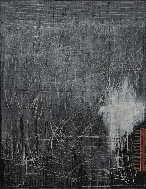 Jeanie Gooden, 'Strings Dancing', 2017, M.A. Doran Gallery