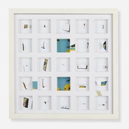 The Turner Catalog, Andy Warhol