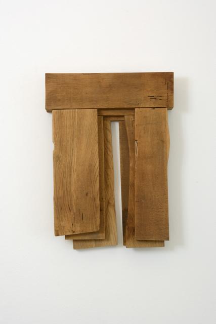 Ursula Sax, 'Tor (abhängend)', 1977, Semjon Contemporary