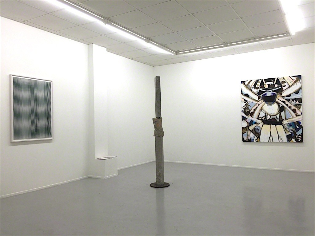 Pattern Recognition - Magnus Pettersen, Caroline Kryzecki, Mie Olise Kjærgaard - 2016