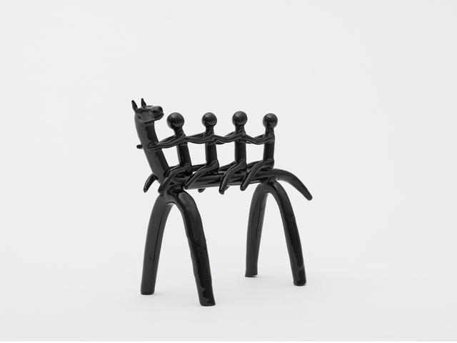 , 'Onu sculpture,' 1950, Aria d'Italia
