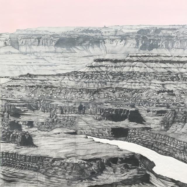 Kiki Gaffney, 'Dead Horse Point', 2018, Modern West