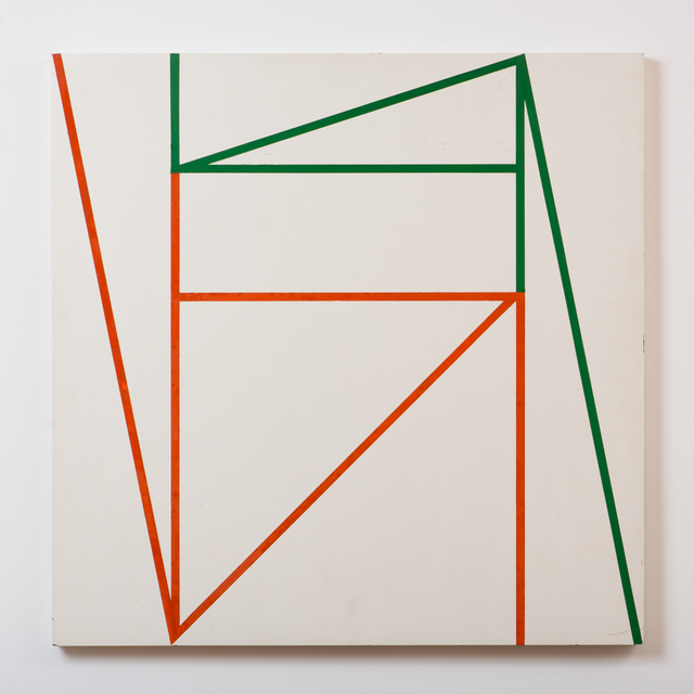 , 'Untitled,' 1979, Luciana Brito Galeria