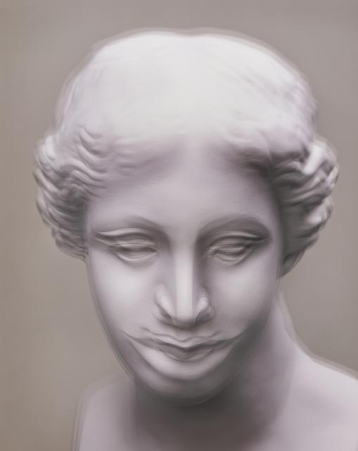 , 'The Eye of Perception No. 8,' 2010, Ricco/Maresca Gallery