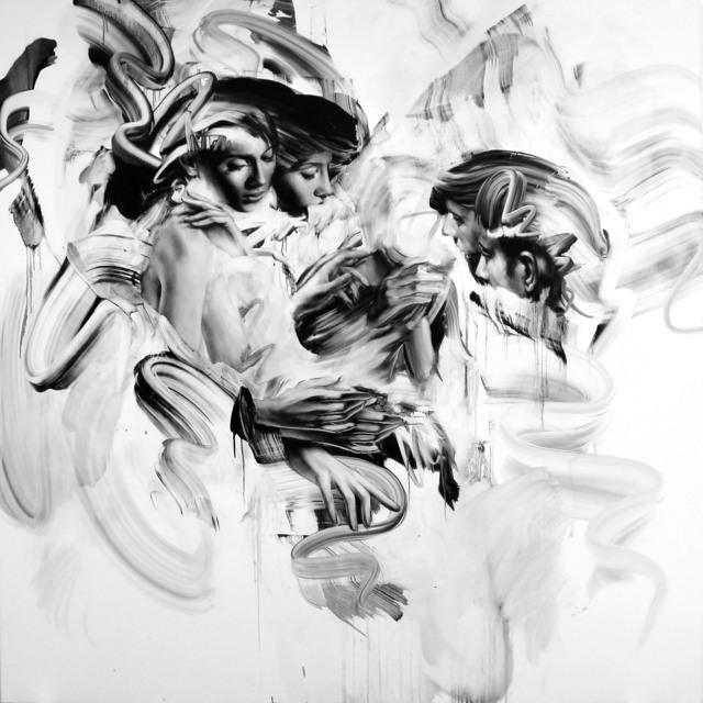 Tom French, 'Dualities 6', 2019, Unit London