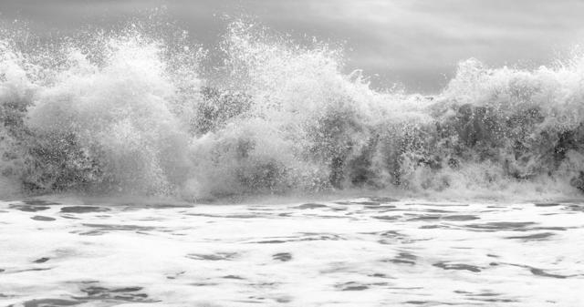 , 'Hurricane LXXIX,' 2008, RYAN LEE