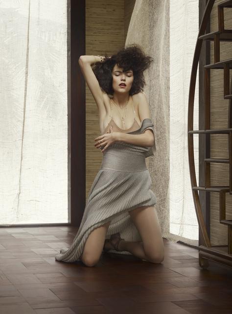 , 'Vogue NL 09,' 2012, Hamiltons Gallery