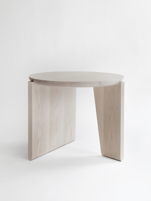 Egg Collective, 'XL Wu Side Table ', Contemporary , Egg Collective