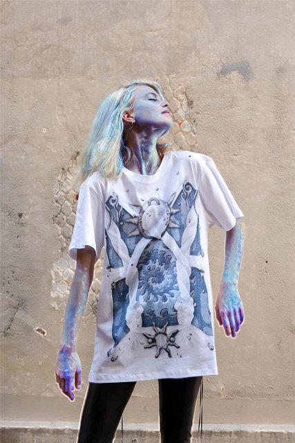 , 'Piercing Bullet,' 2012, Teriha Yaegashi + Juliette Premmereur + Ella Marder+Lara Pan