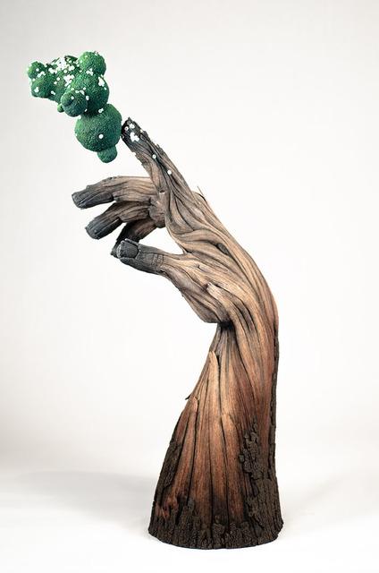 , 'First Contact,' 2016, Abmeyer + Wood Fine Art